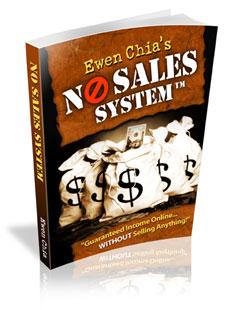 No Sales System
