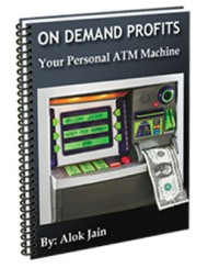 On Demand Profits