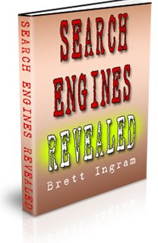 Search Engines Revealed - PLR