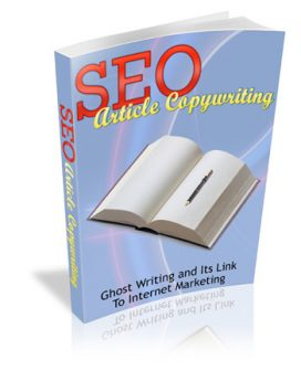 SEO Article Marketing - PLR