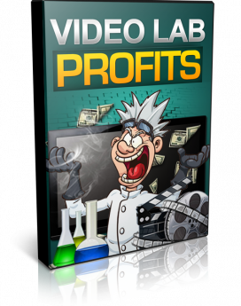 Video Lab Profits - PLR