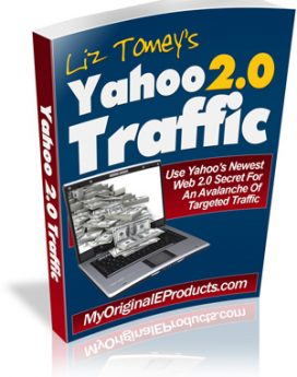 Yahoo 2.o Traffic