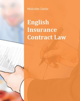 english-insurance-contract-law