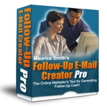 Follow Up Email Creator Pro