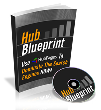 Hubpages Blueprint