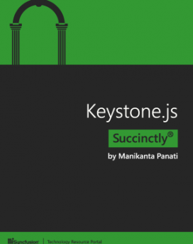 Keystone.js Succinctly