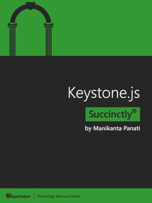 Keystone.js Succinctly