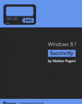 Windows 8.1 Succinctly