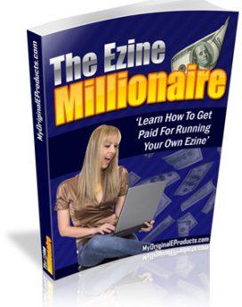 Ezine Millionaire