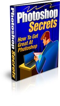 photoshop secrets - plr