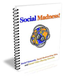 social madness - plr