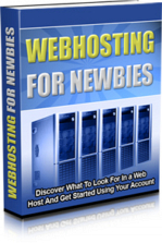 webhosting for newbies
