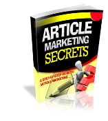 article marketing secrets - pl