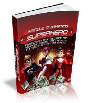 article superhero