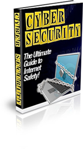 cyber security - plr