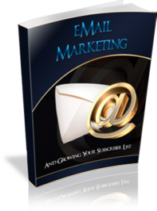 email marketing - plr