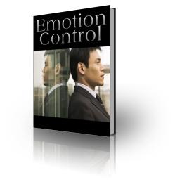 emotion control - plr