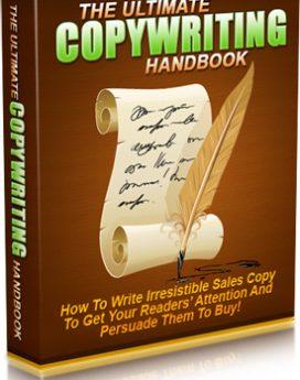 the ultimate copywriting handb
