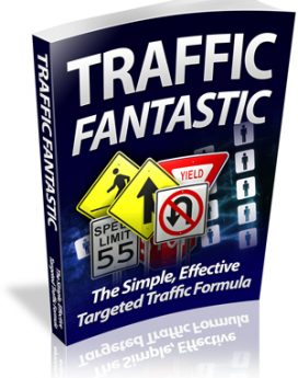 traffic fantastic - plr