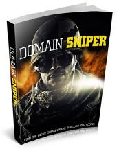 domain sniper - plr