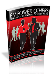 empower others through persona