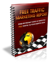 free traffic marketing - plr