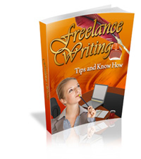 freelance writing tips and kno