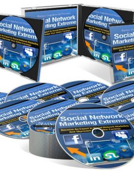social network marketing extre