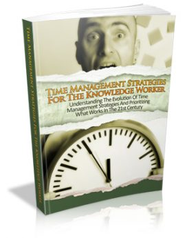 time management strategies for