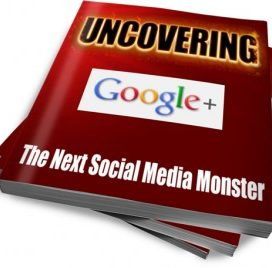 uncovering google plus - plr